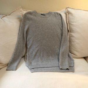 Worn Twice! Rag & Bone 100% Cashmere Sweater
